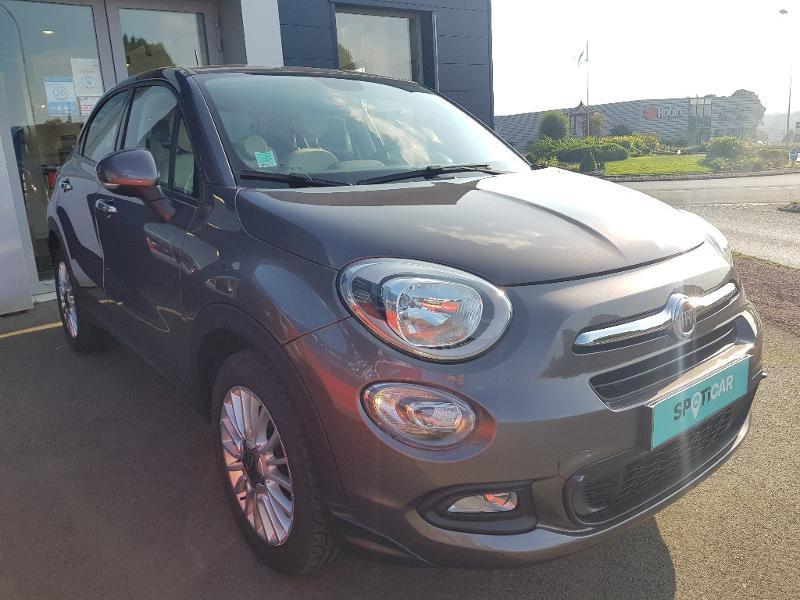 Photo 3 de l'offre de FIAT 500X 1.6 E-torQ 110ch Popstar à 13490€ chez Lebedel Automobiles
