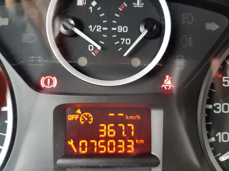 Photo 12 de l'offre de PEUGEOT Partner Tepee 1.6 BlueHDi 100ch Outdoor S&S à 14990€ chez Lebedel Automobiles