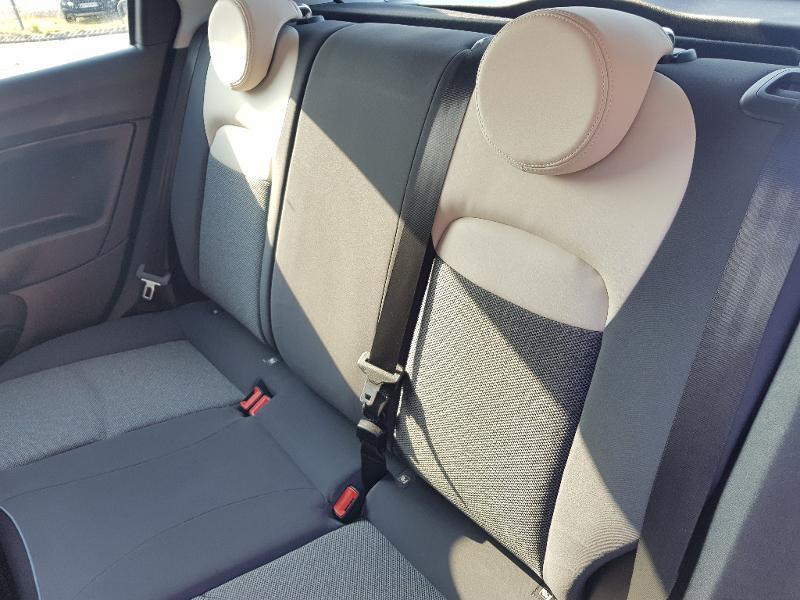 Photo 5 de l'offre de FIAT 500X 1.6 E-torQ 110ch Popstar à 13490€ chez Lebedel Automobiles