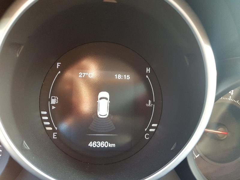 Photo 13 de l'offre de FIAT 500X 1.6 E-torQ 110ch Popstar à 13490€ chez Lebedel Automobiles