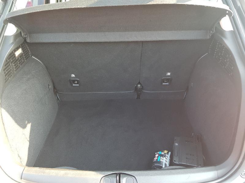 Photo 15 de l'offre de FIAT 500X 1.6 E-torQ 110ch Popstar à 13490€ chez Lebedel Automobiles