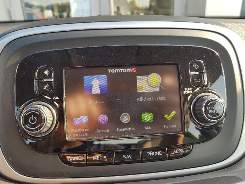 Photo 6 de l'offre de FIAT 500X 1.6 E-torQ 110ch Popstar à 13490€ chez Lebedel Automobiles