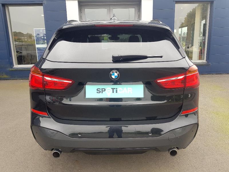Photo 8 de l'offre de BMW X1 sDrive20iA 192ch M Sport DKG7 à 32990€ chez Lebedel Automobiles