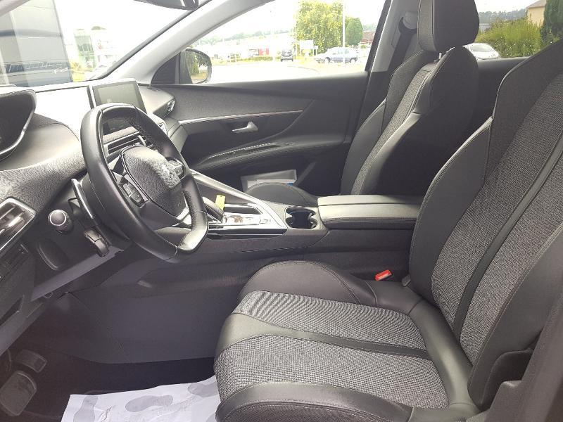 Photo 4 de l'offre de PEUGEOT 3008 2.0 BlueHDi 180ch S&S Allure Business EAT8 à 26990€ chez Lebedel Automobiles