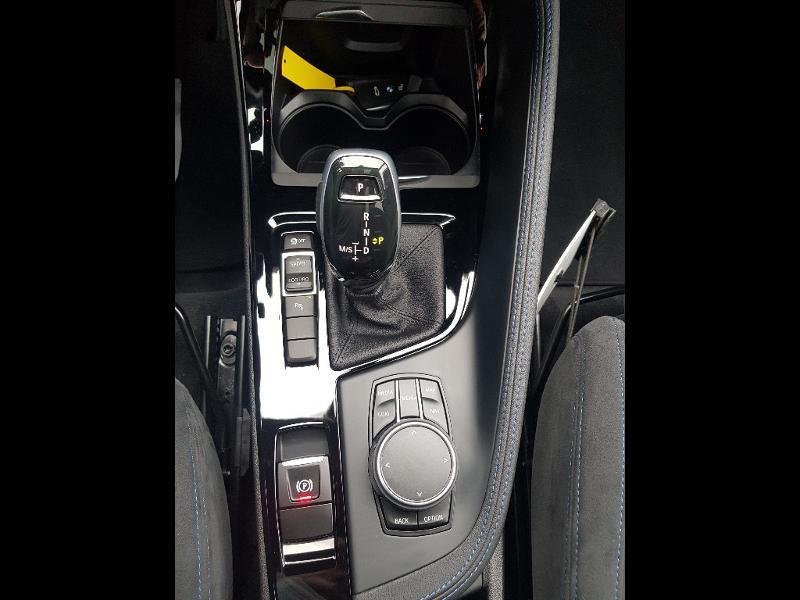 Photo 13 de l'offre de BMW X1 sDrive20iA 192ch M Sport DKG7 à 32990€ chez Lebedel Automobiles