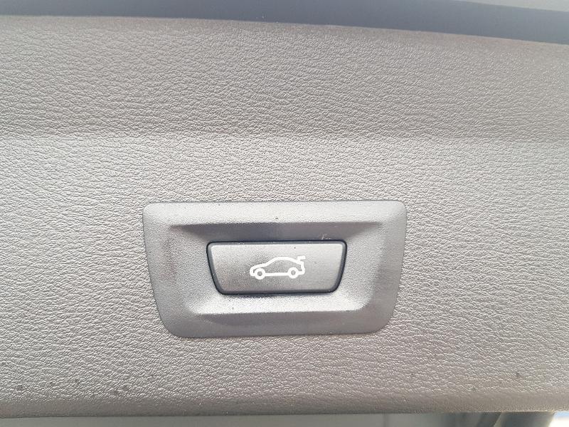 Photo 18 de l'offre de BMW X1 sDrive20iA 192ch M Sport DKG7 à 32990€ chez Lebedel Automobiles
