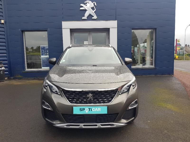Photo 1 de l'offre de PEUGEOT 3008 2.0 BlueHDi 180ch S&S Allure Business EAT8 à 26990€ chez Lebedel Automobiles