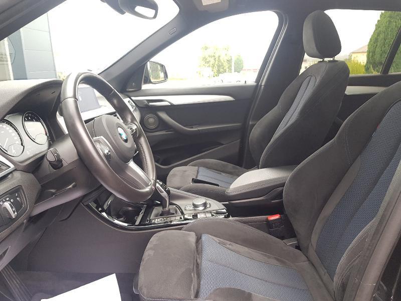 Photo 4 de l'offre de BMW X1 sDrive20iA 192ch M Sport DKG7 à 32990€ chez Lebedel Automobiles