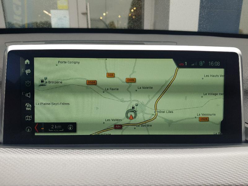 Photo 14 de l'offre de BMW X1 sDrive20iA 192ch M Sport DKG7 à 32990€ chez Lebedel Automobiles