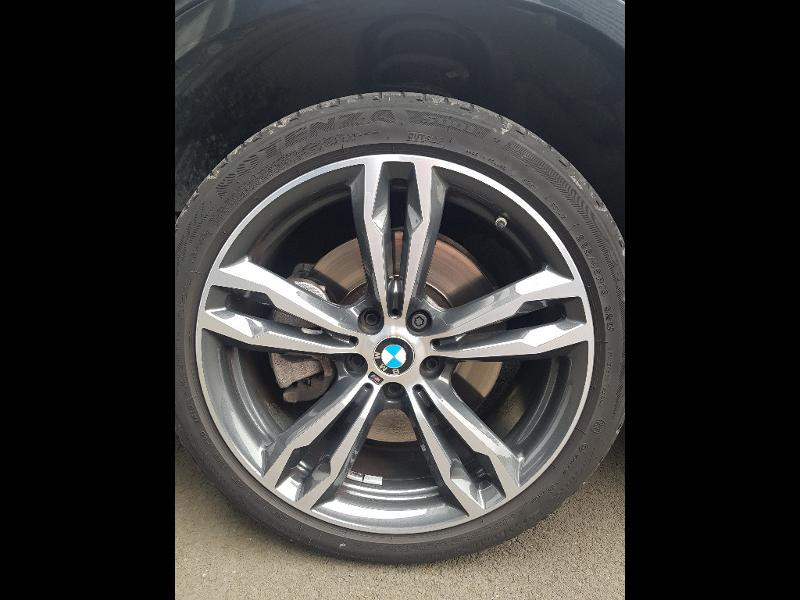 Photo 20 de l'offre de BMW X1 sDrive20iA 192ch M Sport DKG7 à 32990€ chez Lebedel Automobiles