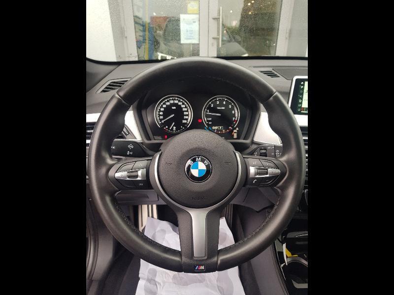Photo 12 de l'offre de BMW X1 sDrive20iA 192ch M Sport DKG7 à 32990€ chez Lebedel Automobiles