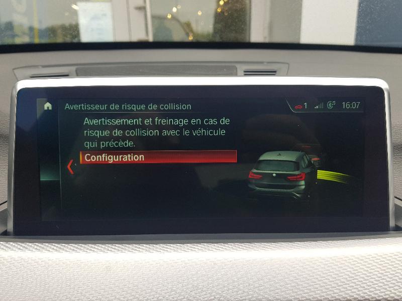 Photo 15 de l'offre de BMW X1 sDrive20iA 192ch M Sport DKG7 à 32990€ chez Lebedel Automobiles