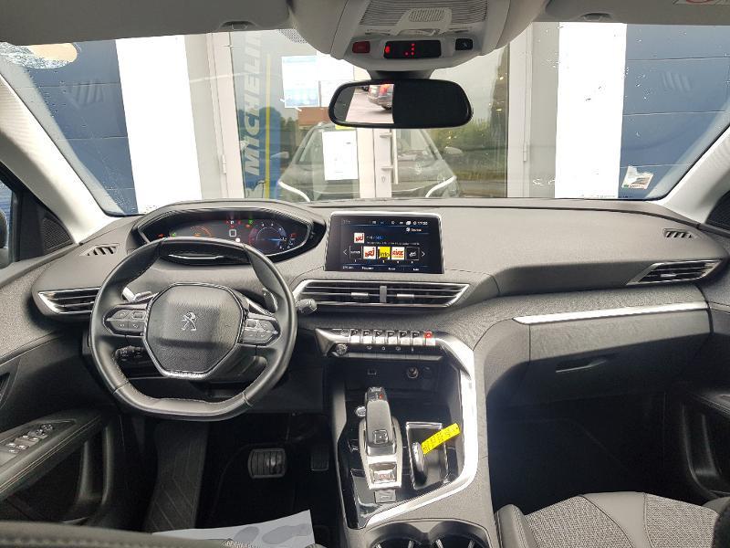 Photo 11 de l'offre de PEUGEOT 3008 2.0 BlueHDi 180ch S&S Allure Business EAT8 à 26990€ chez Lebedel Automobiles