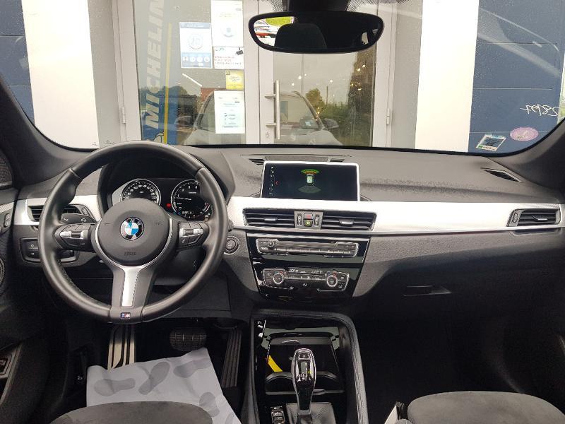 Photo 11 de l'offre de BMW X1 sDrive20iA 192ch M Sport DKG7 à 32990€ chez Lebedel Automobiles