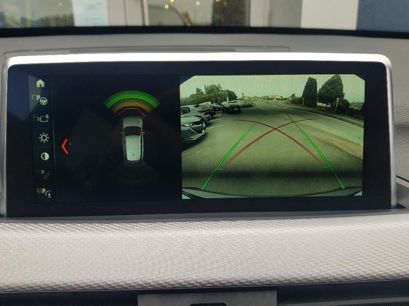 Photo 6 de l'offre de BMW X1 sDrive20iA 192ch M Sport DKG7 à 32990€ chez Lebedel Automobiles