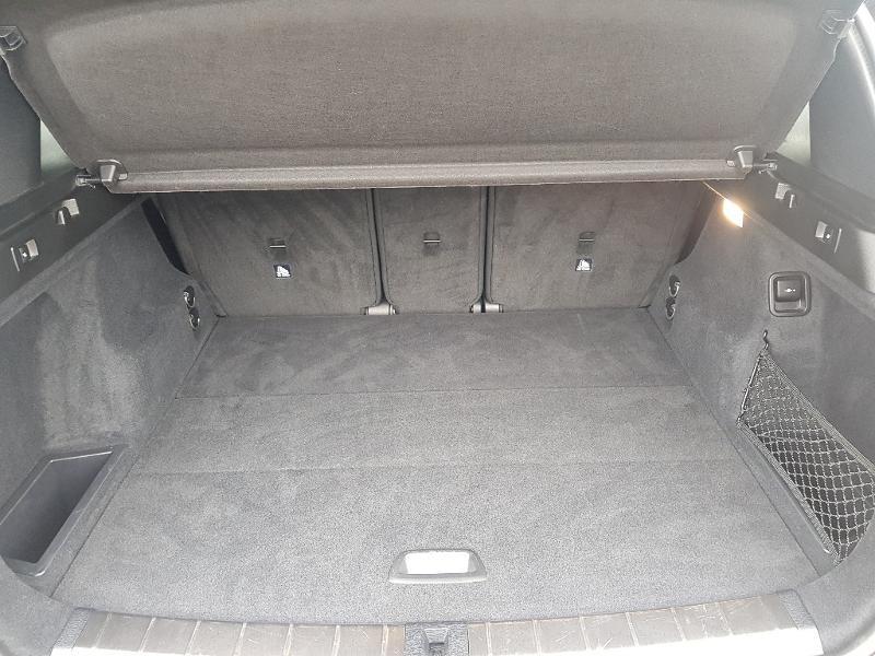 Photo 19 de l'offre de BMW X1 sDrive20iA 192ch M Sport DKG7 à 32990€ chez Lebedel Automobiles