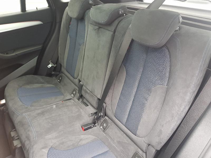 Photo 5 de l'offre de BMW X1 sDrive20iA 192ch M Sport DKG7 à 32990€ chez Lebedel Automobiles
