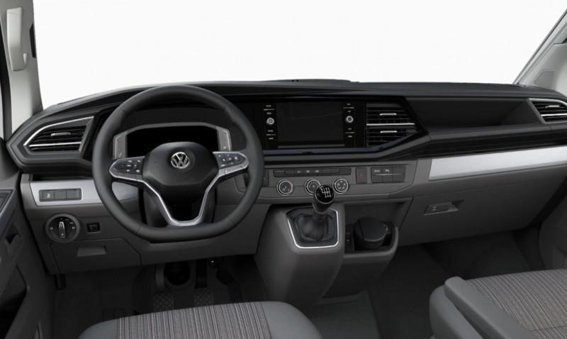 Photo 3 de l'offre de VOLKSWAGEN CALIFORNIA 2.0 TDI 150CH BLUEMOTION TECHNOLOGY COAST 4MOTION à 63490€ chez Sevestre Automobiles