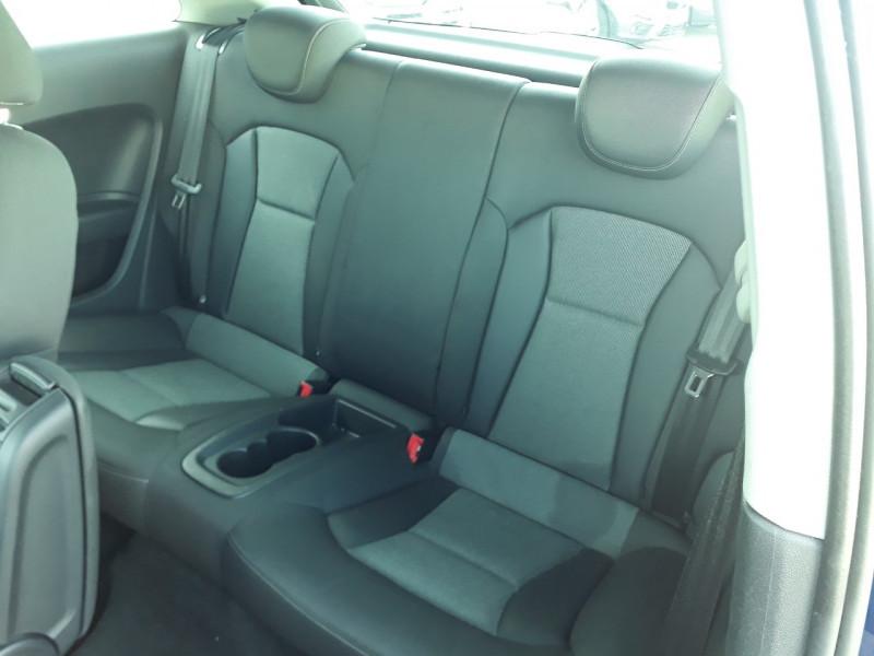 Photo 9 de l'offre de AUDI A1 1.2 TFSI 86CH AMBITION à 10990€ chez Sevestre Automobiles