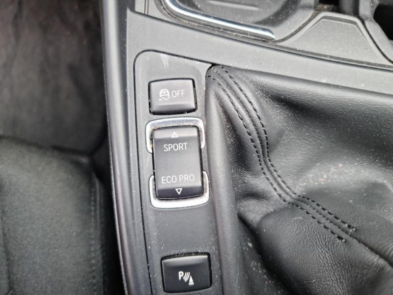 Photo 11 de l'offre de BMW SERIE 1 (F21/F20) 118I 136CH LOUNGE 5P à 15990€ chez Sevestre Automobiles