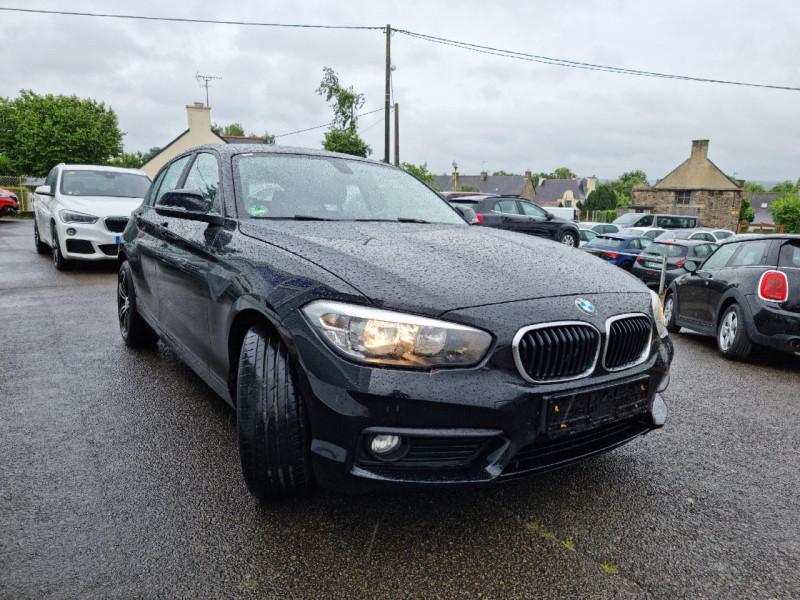 Photo 2 de l'offre de BMW SERIE 1 (F21/F20) 118I 136CH LOUNGE 5P à 15990€ chez Sevestre Automobiles