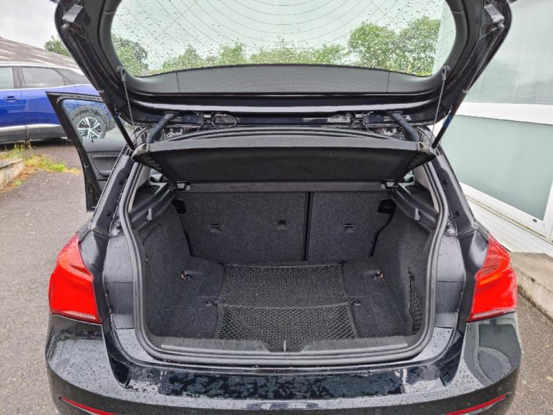 Photo 13 de l'offre de BMW SERIE 1 (F21/F20) 118I 136CH LOUNGE 5P à 15990€ chez Sevestre Automobiles