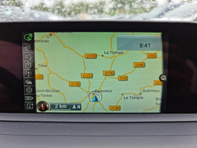 Photo 9 de l'offre de BMW SERIE 1 (F21/F20) 118I 136CH LOUNGE 5P à 15990€ chez Sevestre Automobiles