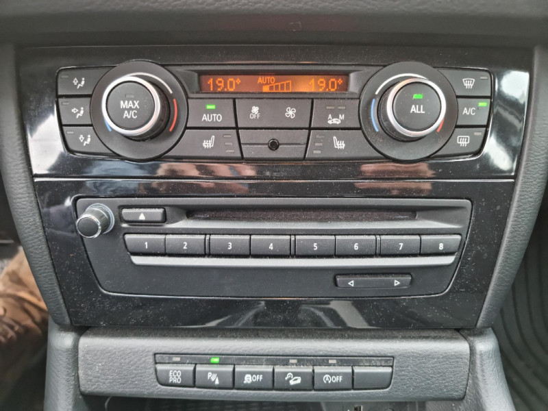 Photo 11 de l'offre de BMW X1 (E84) SDRIVE20D 184CH LOUNGE à 14990€ chez Sevestre Automobiles