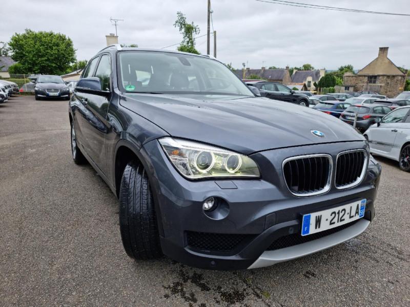 Photo 2 de l'offre de BMW X1 (E84) SDRIVE20D 184CH LOUNGE à 14990€ chez Sevestre Automobiles