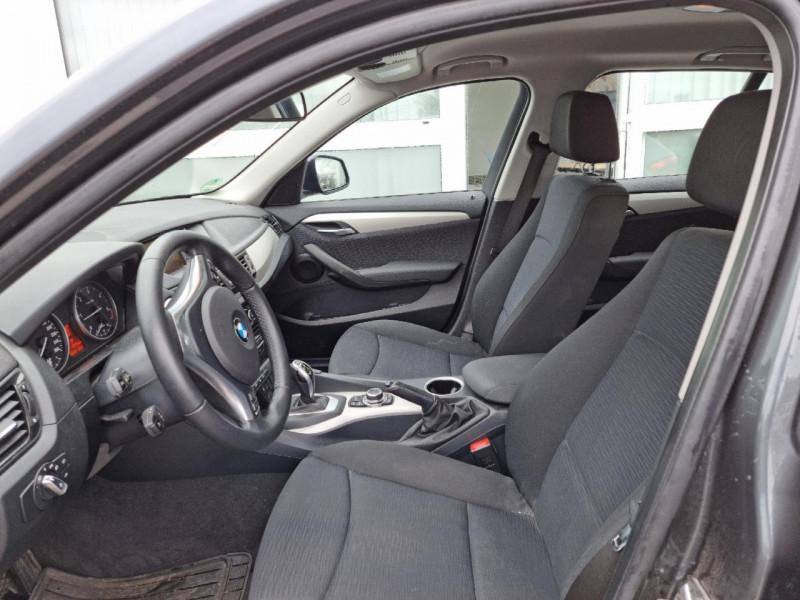 Photo 5 de l'offre de BMW X1 (E84) SDRIVE20D 184CH LOUNGE à 14990€ chez Sevestre Automobiles