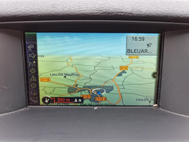 Photo 9 de l'offre de BMW X1 (E84) SDRIVE20D 184CH LOUNGE à 14990€ chez Sevestre Automobiles