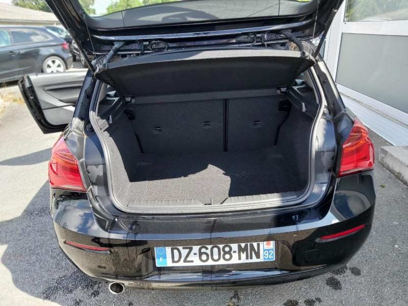 Photo 9 de l'offre de BMW SERIE 1 (F21/F20) 116D 116CH PREMIERE 3P à 15990€ chez Sevestre Automobiles