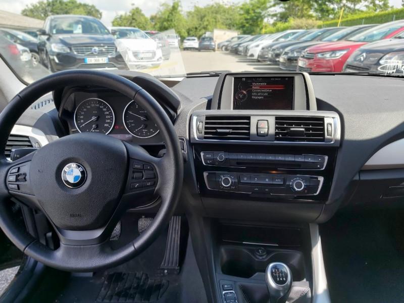 Photo 7 de l'offre de BMW SERIE 1 (F21/F20) 116D 116CH PREMIERE 3P à 15990€ chez Sevestre Automobiles