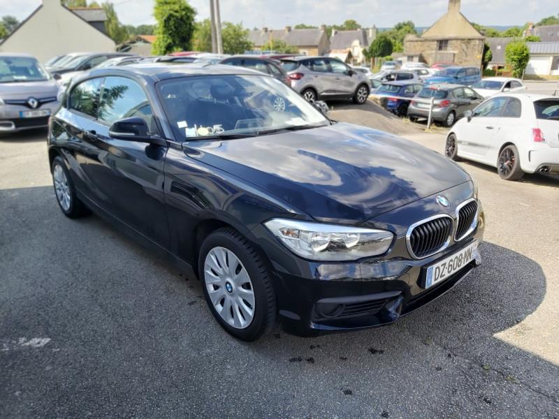 Photo 2 de l'offre de BMW SERIE 1 (F21/F20) 116D 116CH PREMIERE 3P à 15990€ chez Sevestre Automobiles