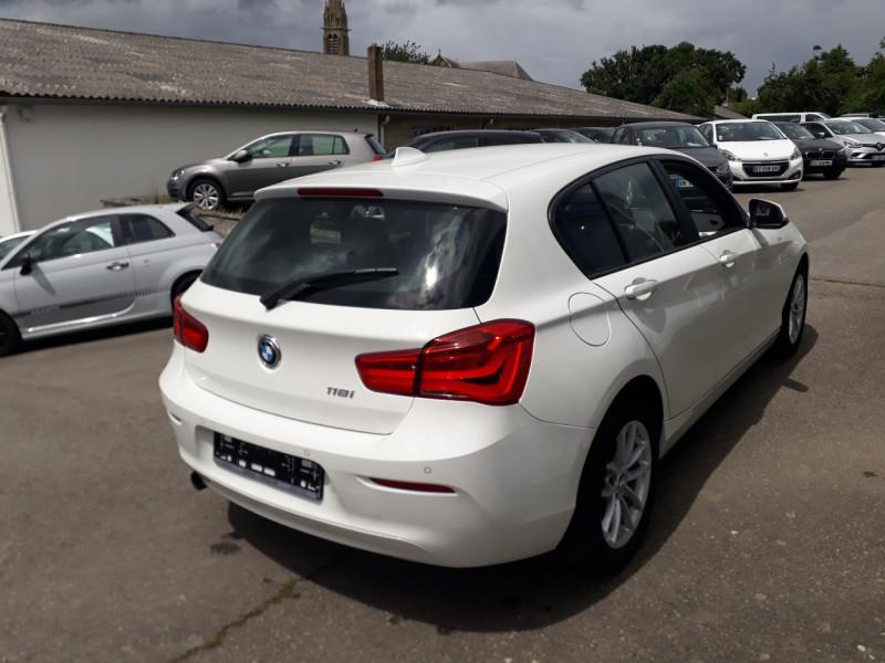 Photo 3 de l'offre de BMW SERIE 1 (F21/F20) 118IA 136CH EXECUTIVE 5P à 17490€ chez Sevestre Automobiles