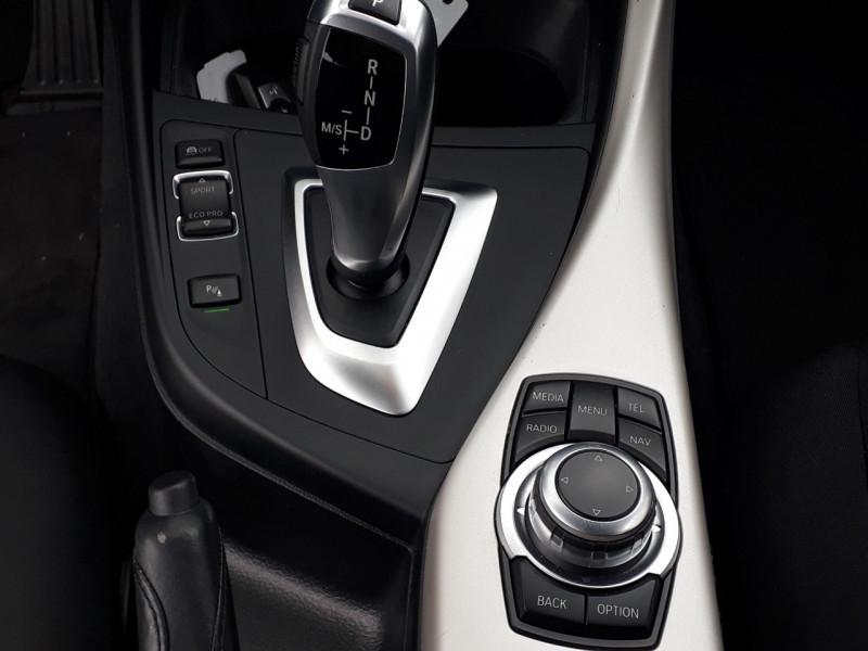 Photo 8 de l'offre de BMW SERIE 1 (F21/F20) 118IA 136CH EXECUTIVE 5P à 17490€ chez Sevestre Automobiles