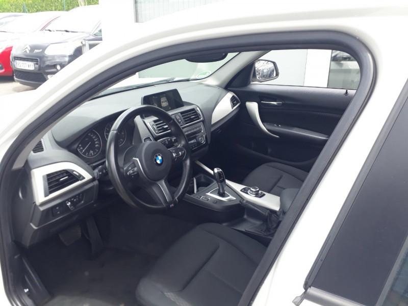 Photo 5 de l'offre de BMW SERIE 1 (F21/F20) 118IA 136CH EXECUTIVE 5P à 17490€ chez Sevestre Automobiles