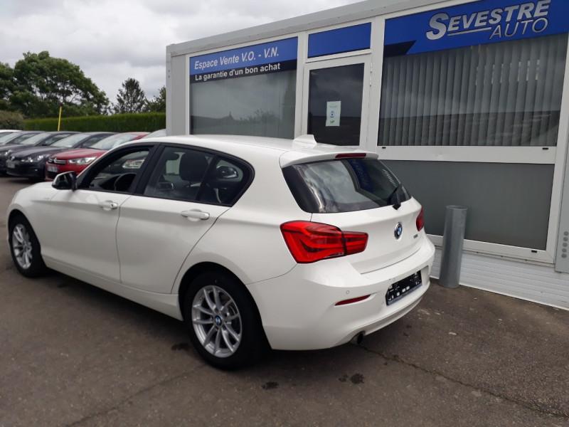 Photo 4 de l'offre de BMW SERIE 1 (F21/F20) 118IA 136CH EXECUTIVE 5P à 17490€ chez Sevestre Automobiles