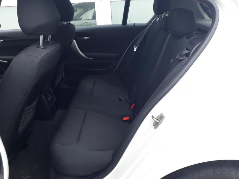 Photo 9 de l'offre de BMW SERIE 1 (F21/F20) 118IA 136CH EXECUTIVE 5P à 17490€ chez Sevestre Automobiles