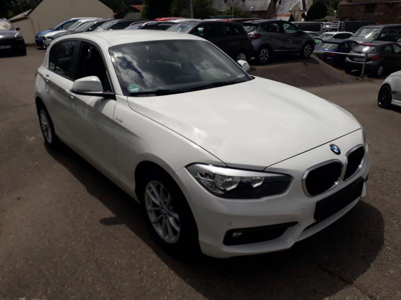 Photo 2 de l'offre de BMW SERIE 1 (F21/F20) 118IA 136CH EXECUTIVE 5P à 17490€ chez Sevestre Automobiles