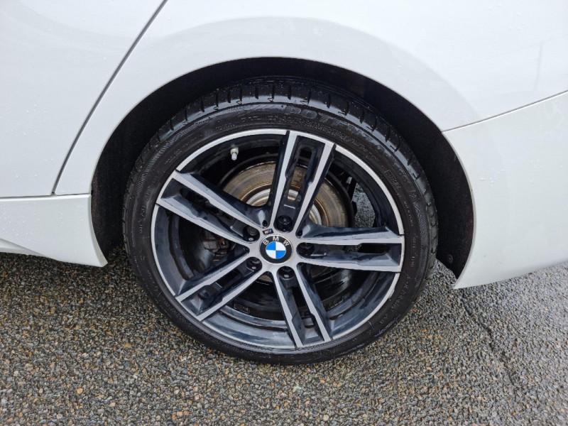 Photo 16 de l'offre de BMW SERIE 1 (F21/F20) 120IA 184CH M SPORT 5P à 23990€ chez Sevestre Automobiles