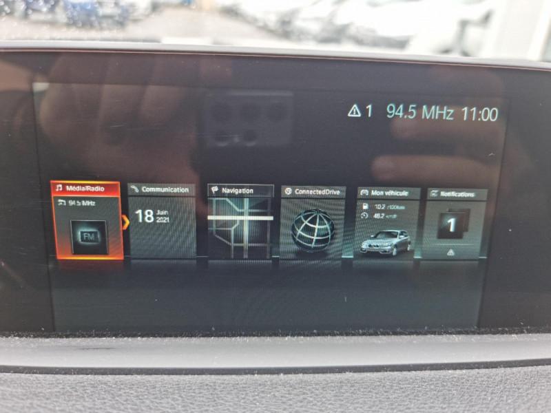 Photo 8 de l'offre de BMW SERIE 1 (F21/F20) 120IA 184CH M SPORT 5P à 23990€ chez Sevestre Automobiles