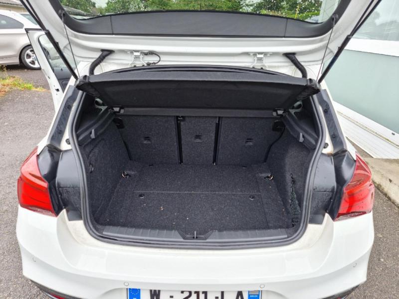 Photo 15 de l'offre de BMW SERIE 1 (F21/F20) 120IA 184CH M SPORT 5P à 23990€ chez Sevestre Automobiles