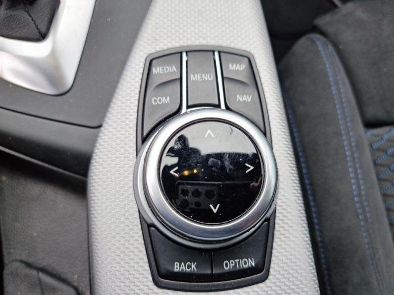 Photo 12 de l'offre de BMW SERIE 1 (F21/F20) 120IA 184CH M SPORT 5P à 23990€ chez Sevestre Automobiles