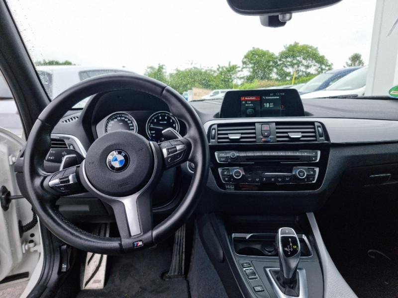 Photo 7 de l'offre de BMW SERIE 1 (F21/F20) 120IA 184CH M SPORT 5P à 23990€ chez Sevestre Automobiles