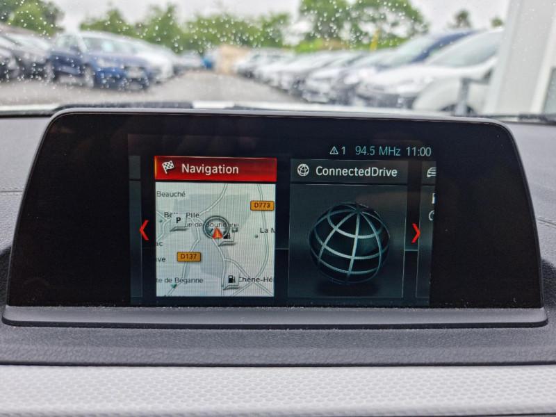 Photo 9 de l'offre de BMW SERIE 1 (F21/F20) 120IA 184CH M SPORT 5P à 23990€ chez Sevestre Automobiles