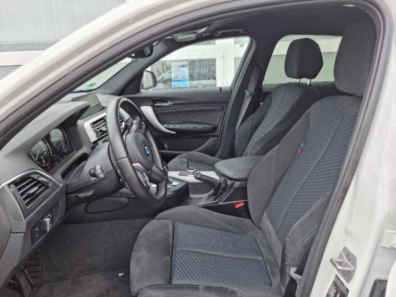 Photo 5 de l'offre de BMW SERIE 1 (F21/F20) 120IA 184CH M SPORT 5P à 23990€ chez Sevestre Automobiles