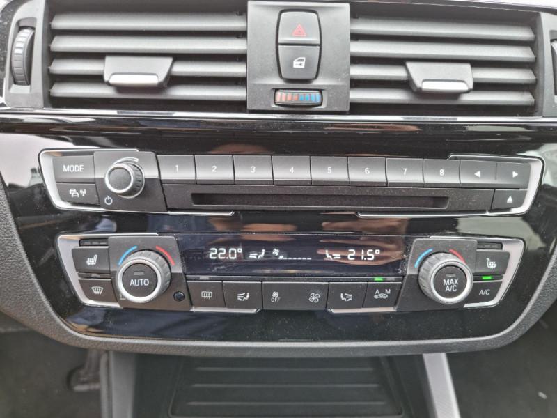 Photo 11 de l'offre de BMW SERIE 1 (F21/F20) 120IA 184CH M SPORT 5P à 23990€ chez Sevestre Automobiles