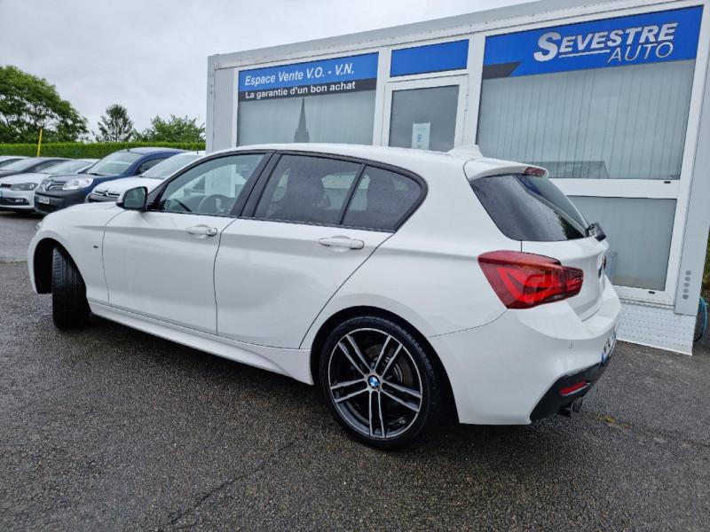 Photo 4 de l'offre de BMW SERIE 1 (F21/F20) 120IA 184CH M SPORT 5P à 23990€ chez Sevestre Automobiles