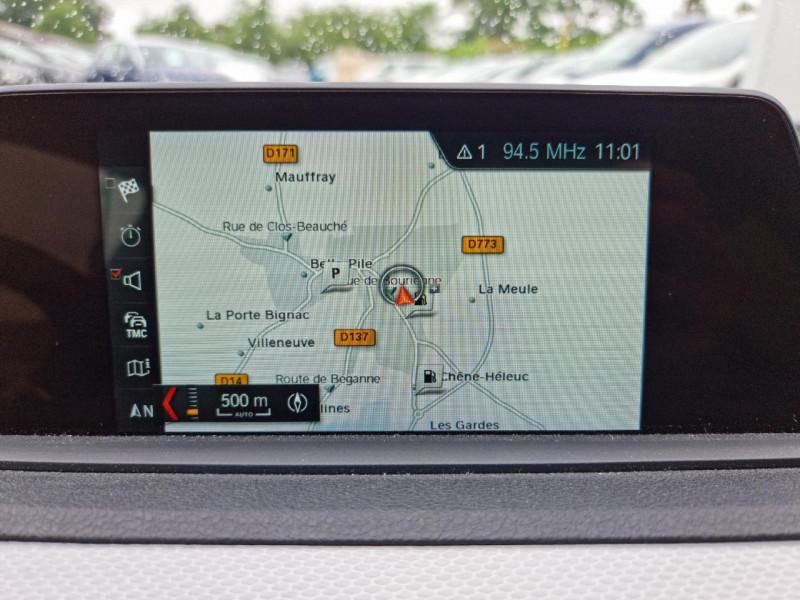 Photo 10 de l'offre de BMW SERIE 1 (F21/F20) 120IA 184CH M SPORT 5P à 23990€ chez Sevestre Automobiles